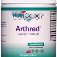 Arthred Collagen Formula - 240 grams Powder