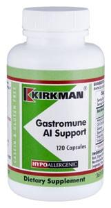 Gastromune Allergy Support -- Hypoallergenic - 120 Capsules