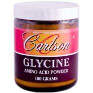 Glycine - 100 gram jar