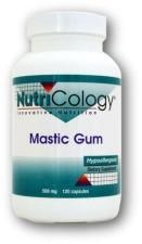 Mastica Gum (500mg) - 120 capsules