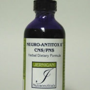 Neuro Antitox II CNS/PNS - 4oz