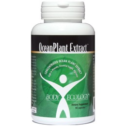 Ocean Plant Extract - 90 capsules