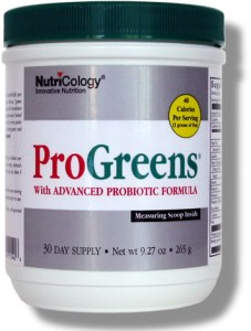 ProGreens Powder - 30-Day - 9.27oz