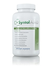 Syntol - 360 capsules