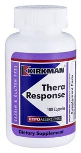 Thera Response Capsules - Hypoallergenic - 180 capsules