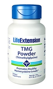 TMG Powder - 60 grams