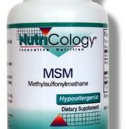 MSM - 150 Vegetarian capsules