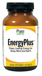 EnergyPlus - 120 tablets