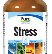 Stress - 4-Way Support System - 60 tablets