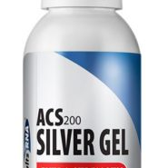 ACS 200 SILVER GEL - 2oz