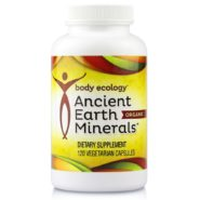 Ancient Earth Minerals - 120 capsules