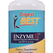 Advanced Multi-Enzyme - 180 capsules