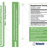 Liposomal Glutathione - 30 servings
